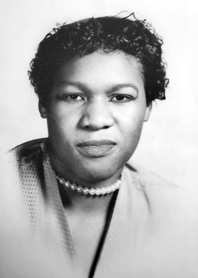 Margaret Ann Farmer Jones