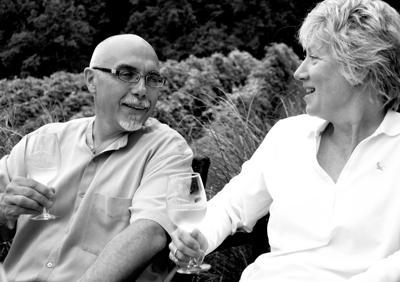 Winery offers enviromentally friendly tastings