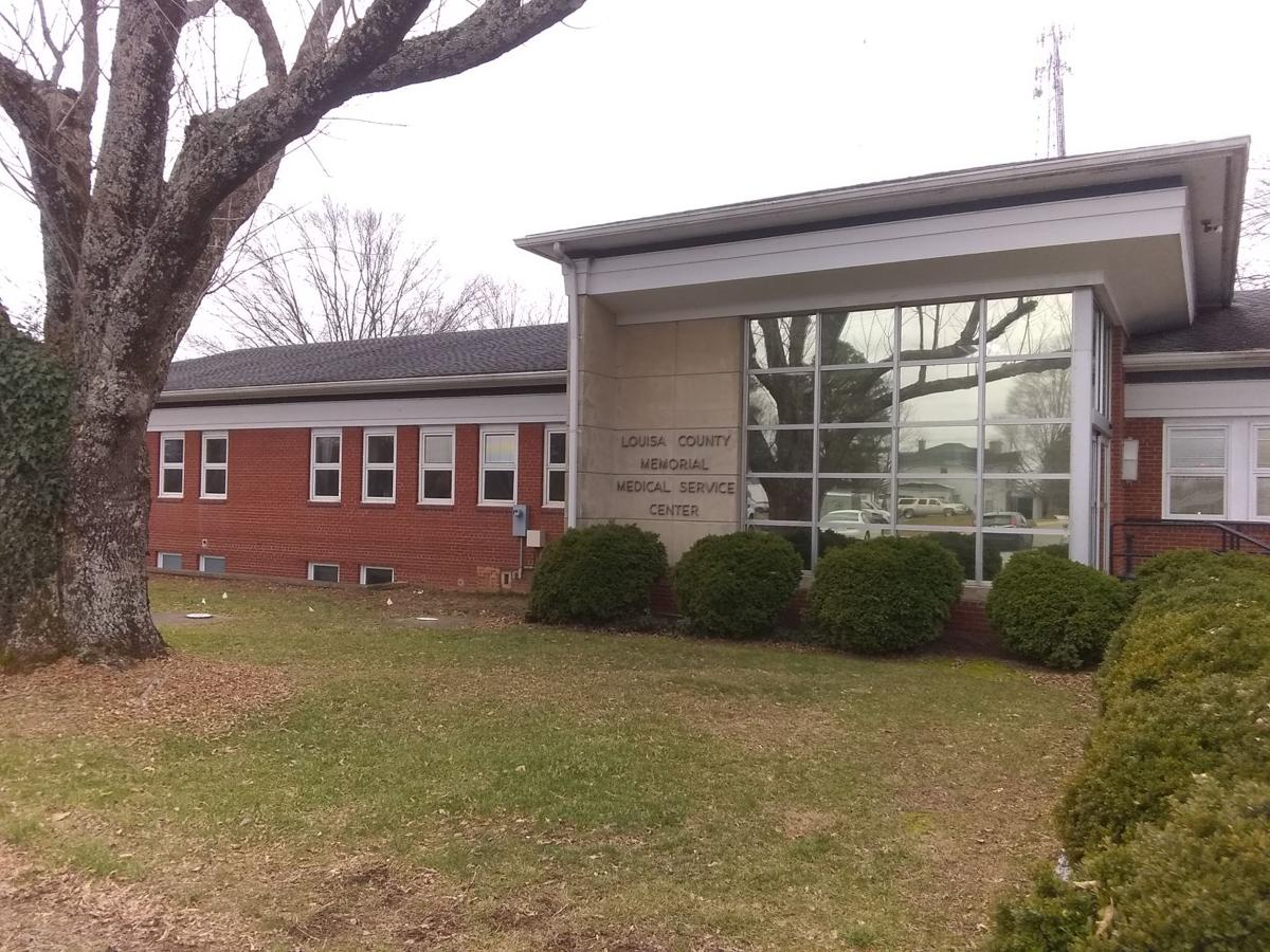 Former hospital reverts to county