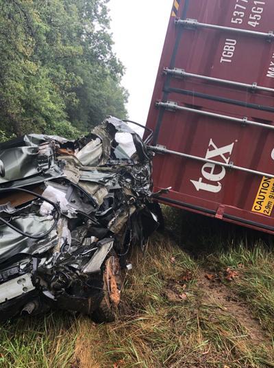 vsp multi-vehicle accident i-64