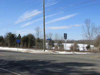 School Bus Road realignment project starts Jan. 4