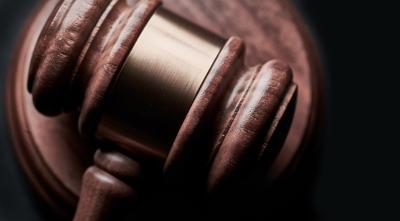 Man sentenced to 10 years for methamphetamine possession
