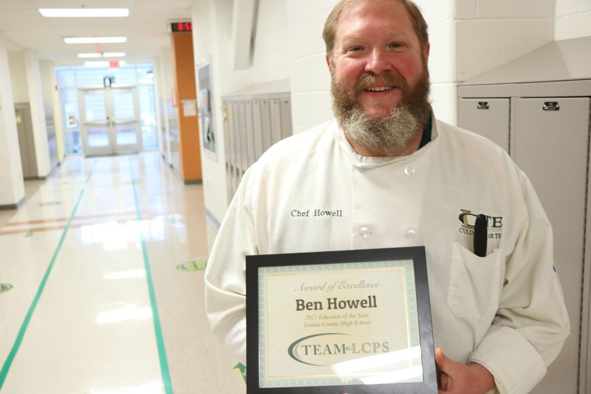 Schools honor educators at annual banquet