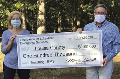 Fundraising goal for rescue station met