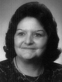 Barbara Seay Walton