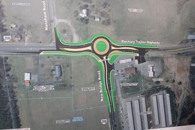 Citizens provide feedback on lake roundabout at second public meeting