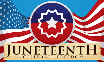 Juneteenth recognized as official county holiday