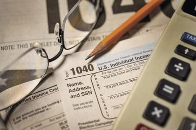 Virginia income tax deadline is July 1