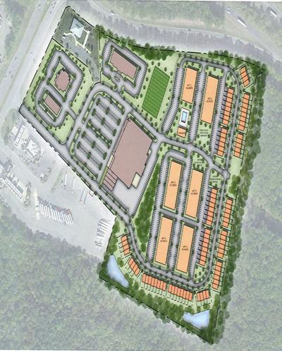 Zion housing development hearing set