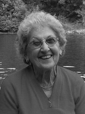 Julia Rudlosky Arrett