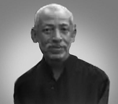 Stanley Bernarnd Brooks