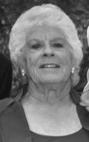 "Barbara Jean Franck ""Bobbie"" Hall"