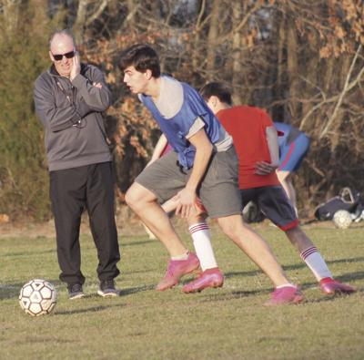 Soccer team plans to keep building