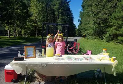 LETTER TO THE EDITOR: Lemonade relief in Holly Grove