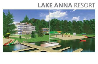 County may buy wastewater plant at lake