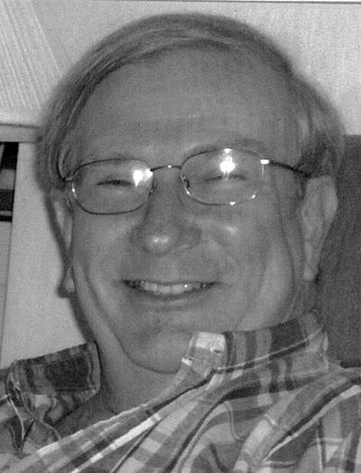 Gary Robert Shanks