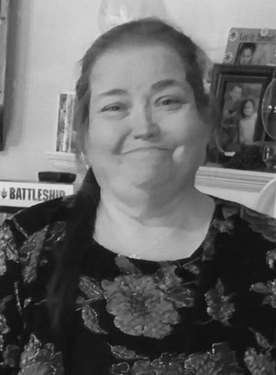 Susie Yvonne Hunt