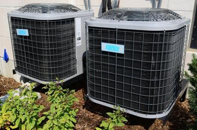 Keeping up with new technology and air quality concerns