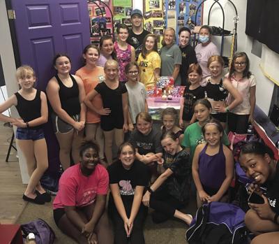 Performing Arts celebrates 20 years
