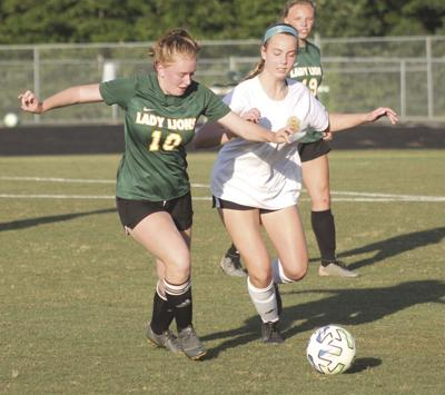 Girls' soccer hosts Monticello, travels to Western Albemarle