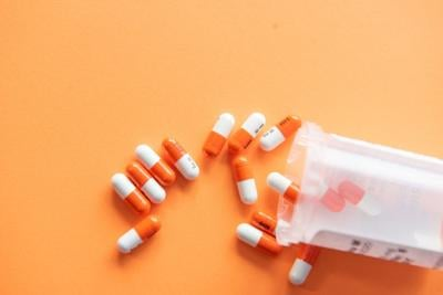 Prescription Drug Take Back Day will be on Oct. 24