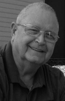 Gary Raymond Smith