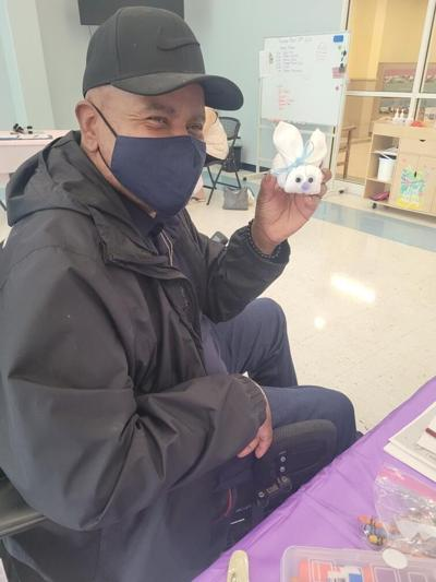 Senior center restores some programs