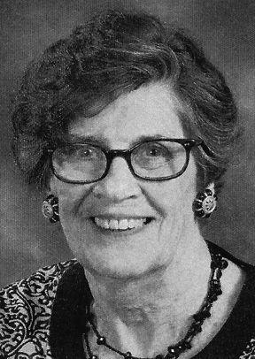 Betsy Virginia Purcell