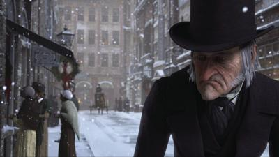 Our favorite Scrooges