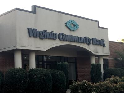 Blue Ridge Bankshares Inc. to acquire Louisa-based Virginia Community Bankshares Inc.