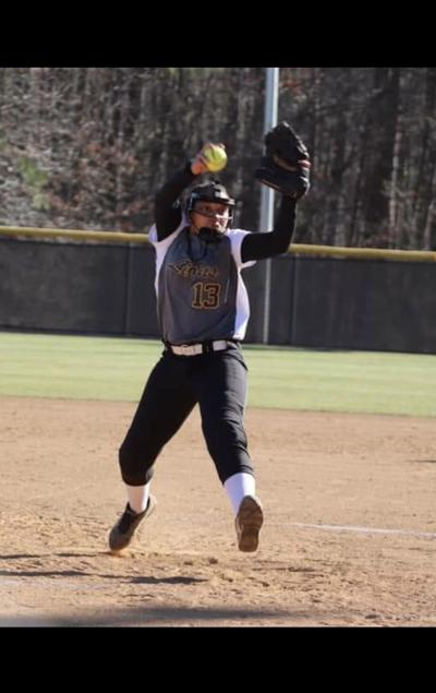 Pitcher commits to Norfolk State