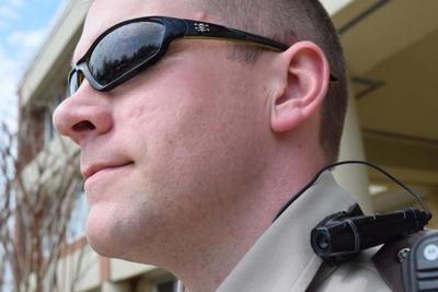 Police cameras focus of talks