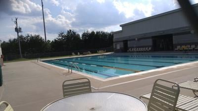 Pool enclosure slated for referendum