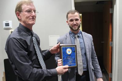 Lake Anna entrepreneurs honored