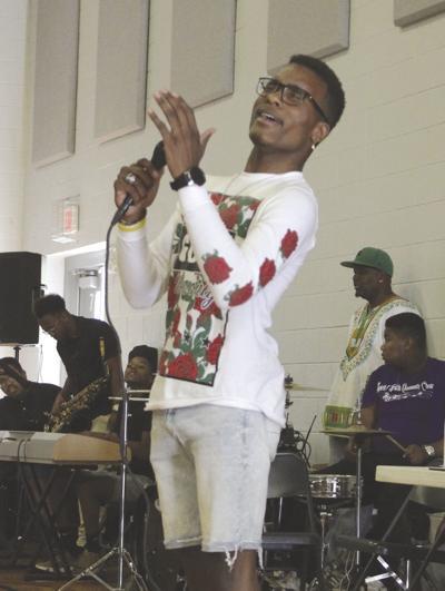 Third Gospel Extravaganza coming to high school