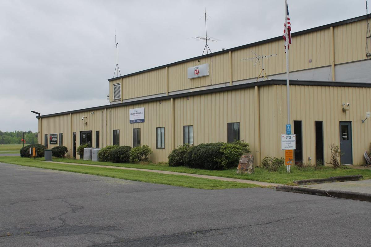 Louisa Airport plans to double hangar space in $2.9 million renovation project