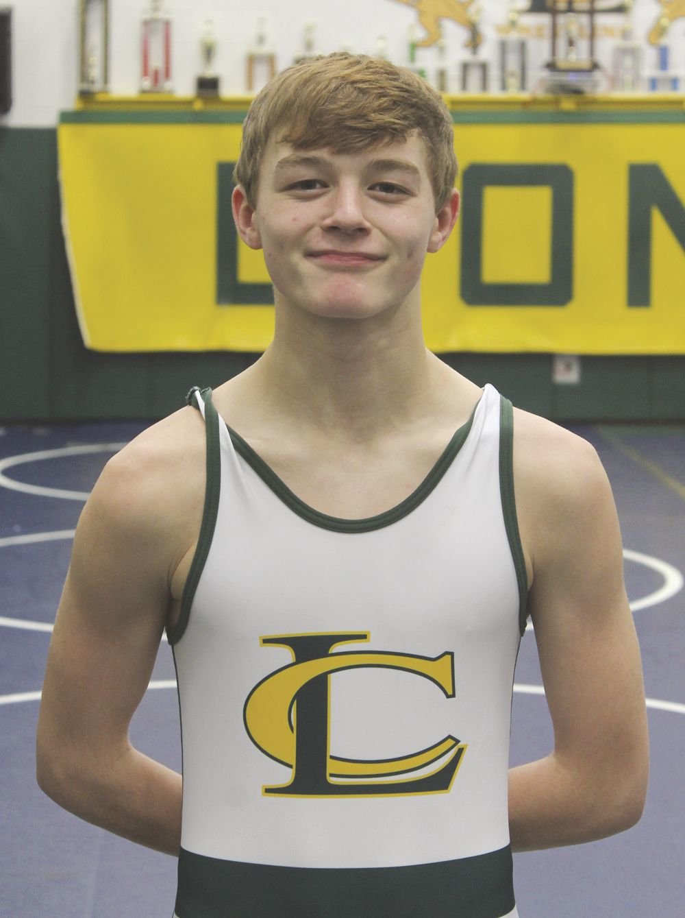 Wrestlers return to state tourney