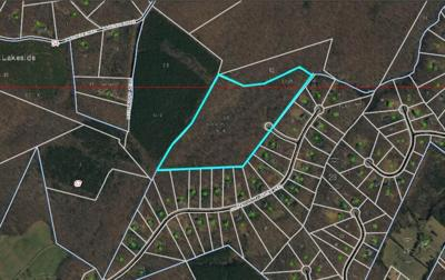Hearing scheduled on sale of 32 acres