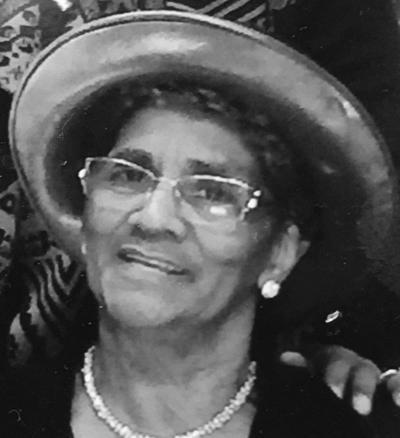 Clara Virginia Bruce