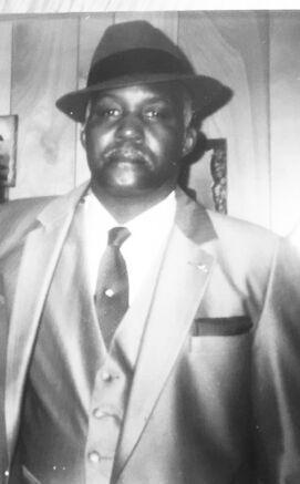 Horace Bruce Jr.