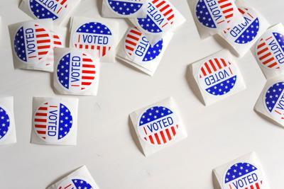 Voting nears for statewide Democrats