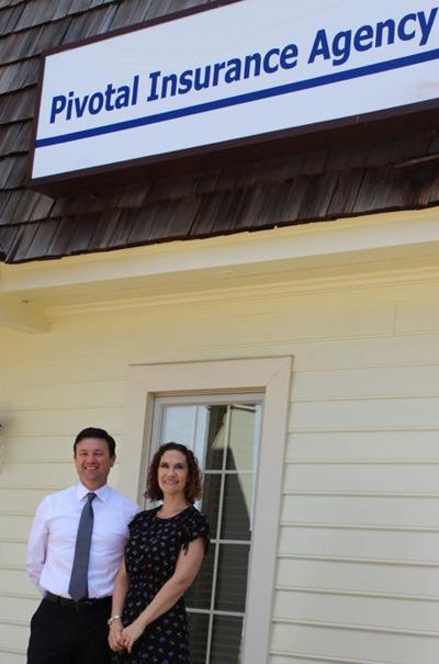 New Insurance Agency In Louisa Thecentralvirginian Com