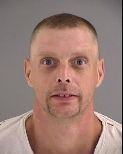 Bumpass man sought by authorities on several charges