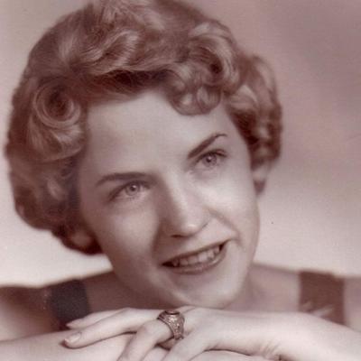 Ella Carpenter Wood