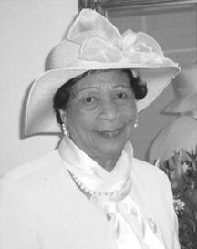 Bernice Chapman Mitchell