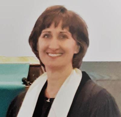 New pastor for Louisa Presbyterian Church