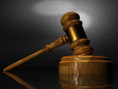 Man sentenced to two years in prison for shooting at wife