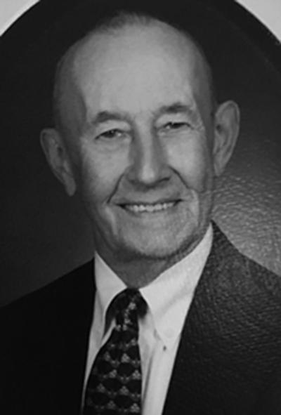 Frank Cutler Hollins Jr.