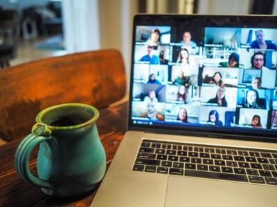 More remote meetings optional for public officials