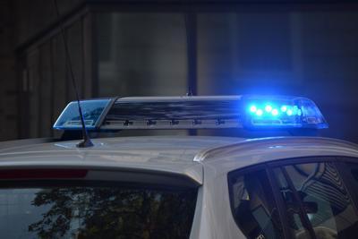 Louisa man killed in vehicle crash